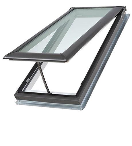 Velux Manual Fresh Air Skylight Fox Lumber